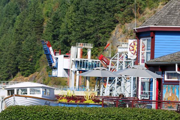 Horseshoe Bay And Bowen Island West Coast Living Canada