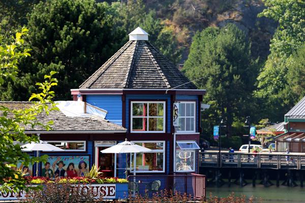 Horseshoe Bay West Coast Living Canada