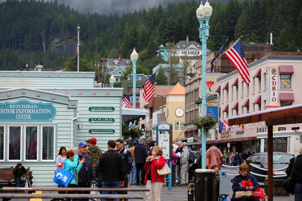 Fun Facts About Ketchikan Alaska West Coast Living Canada