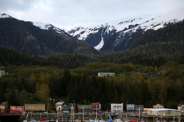 Alaska West Coast Living Canada