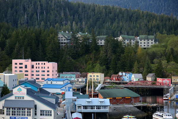 Things To Do In Ketchikan West Coast Living Canada