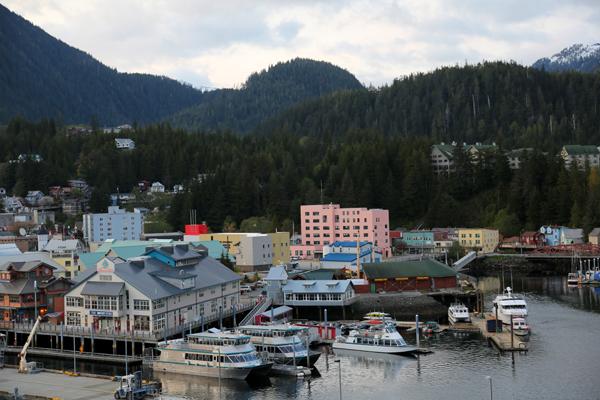 Ketchikan West Coast Living Canada