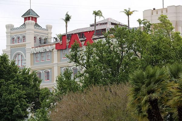 Jackson Square West Coast Living Canada