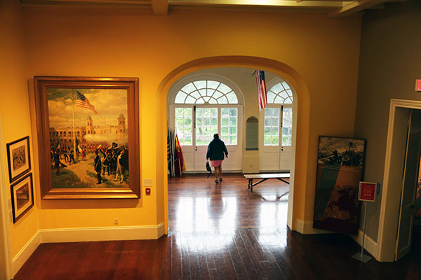 The Cabildo In New Orleans West Coast Living Canada